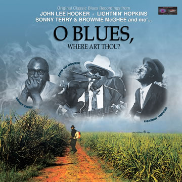 O Blues, Where Art Thou? | MsMusic Productions