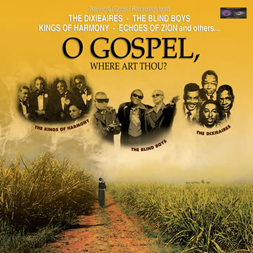 O Gospel, Where Art Thou? | MsMusic Productions