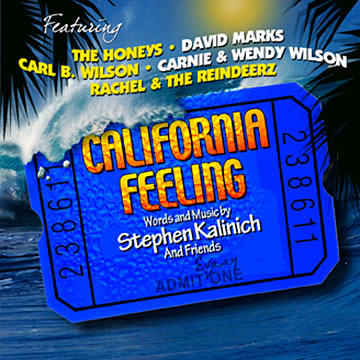 California Feeling | MsMusic Productions
